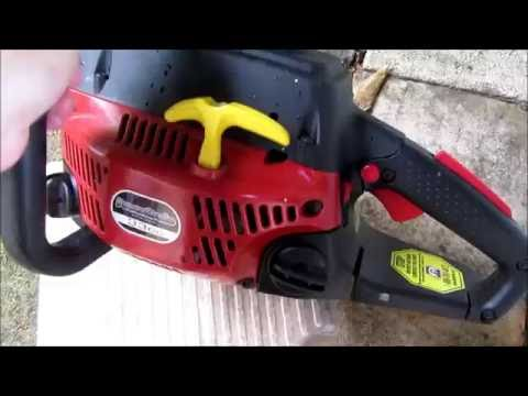 homelite chainsaw fuel line replacement youtubeHomelite Chainsaw Fuel Filter #12