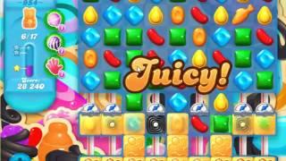 Candy Crush Soda Saga Level 954 - NO BOOSTERS
