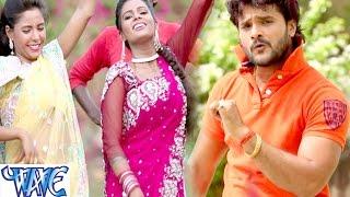 सीना से चुवे पसीना - Luta Jaibu Langan Me | Khesari Lal Yadav | Bhojpuri Song