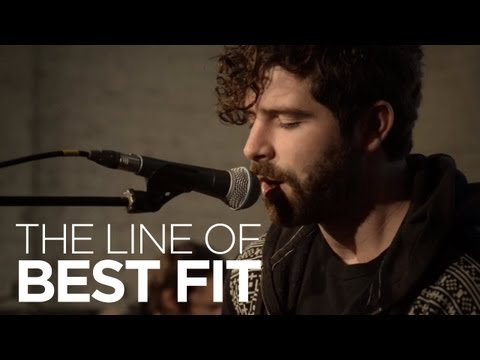Foals perform 'Moon' for The Line of Best Fit