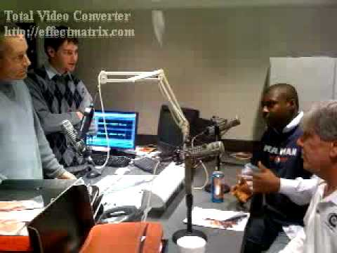 CMI Radio Spot - Mix 106 Baltimore