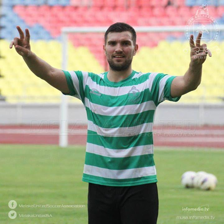 Labinot Harbuzi Skill&Goal - YouTube