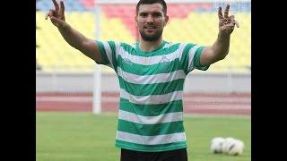 Labinot Harbuzi Skill&Goal