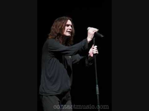 Ozzy Osbourne I Just Want You  Rarewmv