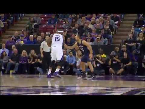 Sacramento Kings Top 10 Plays of the 2014-15 Season