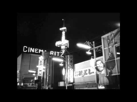Hiroshima, mon amour 1959, Alain Resnais