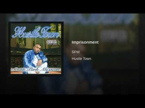 SPM -Imprisonment