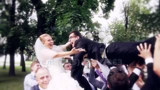 Свадебное видео, монтаж фильма  +7(495) 5177963