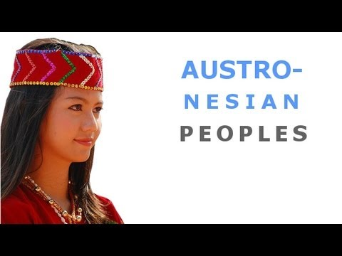 Austronesian Language Family