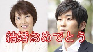 女優の吉井怜(34)と俳優の山崎樹範(42)が11日に結婚した。同日、そ...