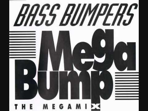 01. Bass Bumpers - Mega Bump (The Megamix)