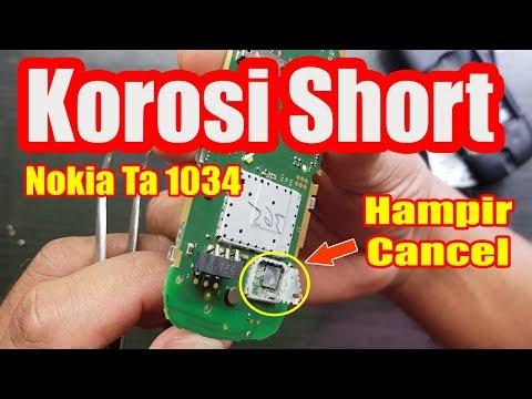 cara-memperbaiki-nokia-ta-1034-1134-mati-total- -nokia-105-ta-1034-1134-matot-short-solution