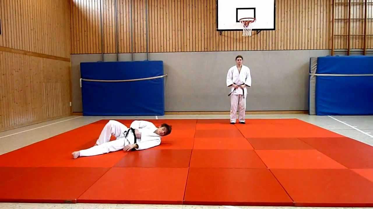 Ju Jutsu Jiu Jitsu Kwon Clubline Softgürtel weiß-gelb für Judo