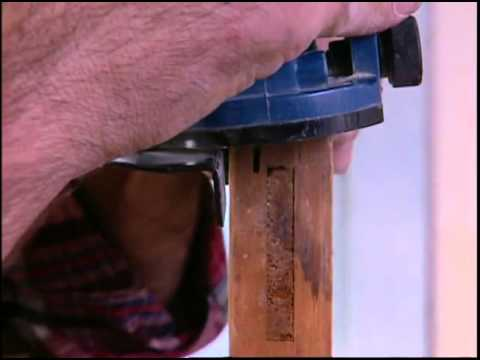 Fixing Old Double-Hung Windows