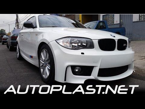 AutoPlast BodyWorX! BMW e87 120i BodyKit //M