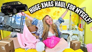 I Bought MYSELF Everything I Wanted For Christmas! A very late cyber monday haul hehe