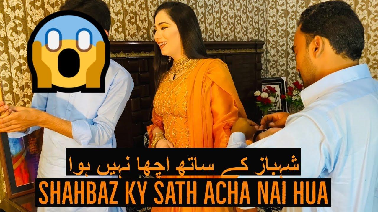Shahbaz Ky Sath Acha Nai Hua😱 | شہباز کے ساتھ اچھا نہیں ہوا | Mehak Malik | Vlog