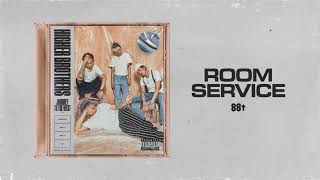Higher Brothers - Room Service (Official Audio)