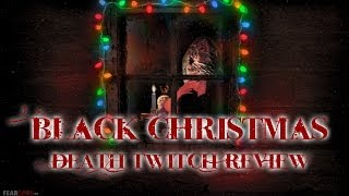 Black Christmas (1974) - Horror Review