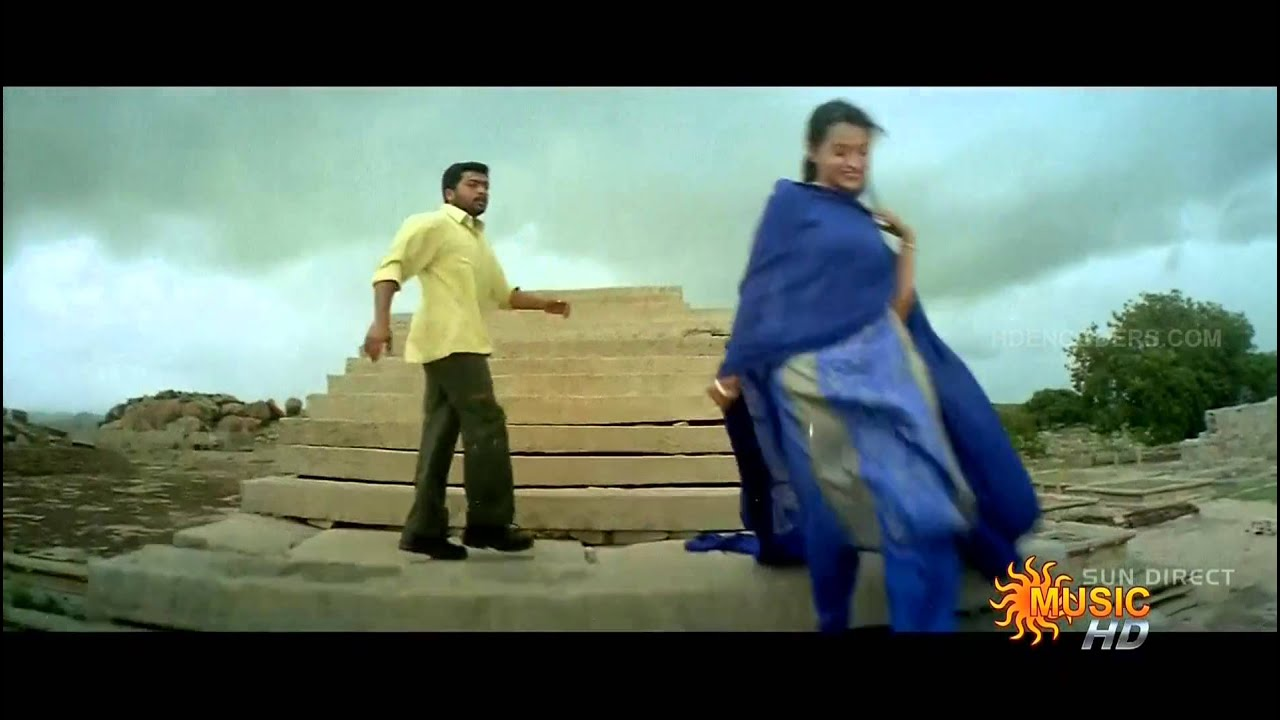 En Anbae En Anbae Mounam Pesiyadhe Full Video Songs