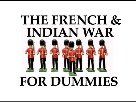 The French & Indian War Explained: US History Review