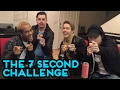 Download Set It Off - The 7 Second Challenge MP3 song and Music Video