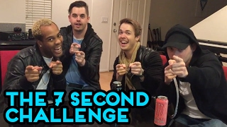 Set It Off - The 7 Second Challenge