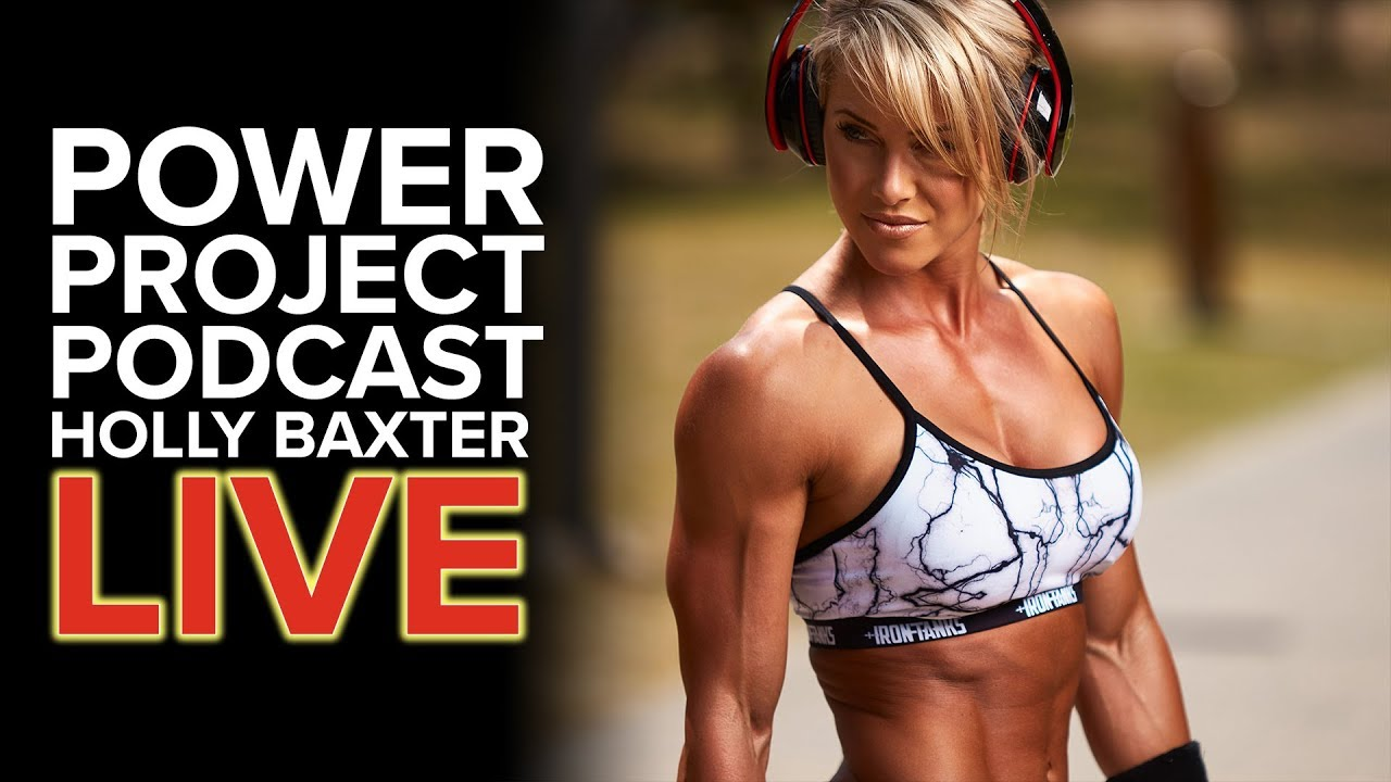 Mark Bell's Power Project EP. 63 - Holly Baxter, Layne Norton and Andres Vargas