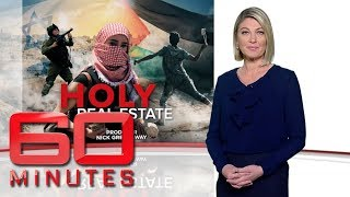 Holy real estate | 60 Minutes Australia