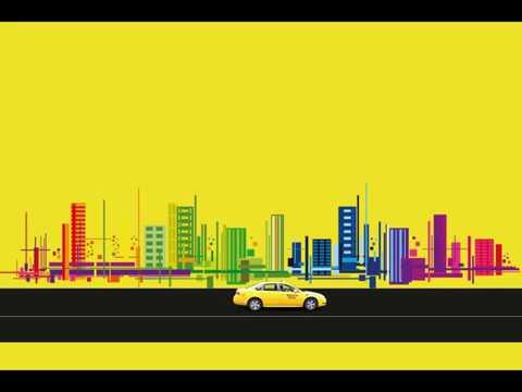 GD CABS City Taxi