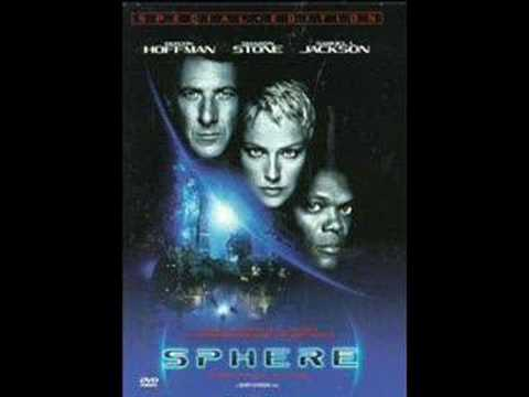 The Gift - Elliot Goldenthal (From the Movie 'Sphere')