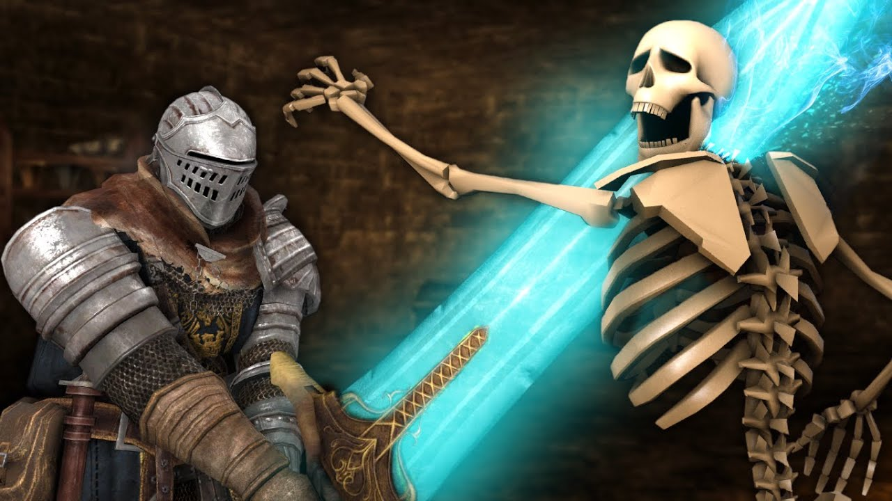 """""""The Daddy of Dark Souls"""" — the final King's Field... 20 years later"""
