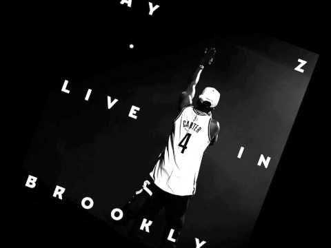 Jay Z - Empire State of Mind (Live In Brooklyn) ITunes