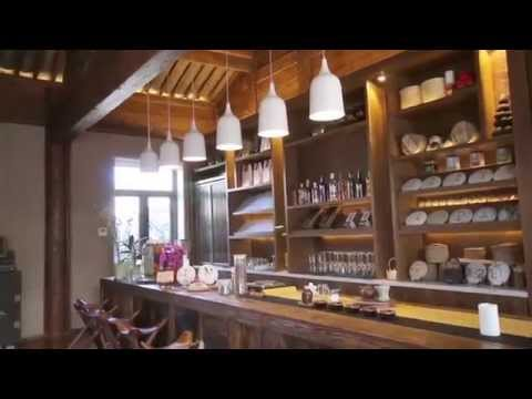 Sneak Peek of LUX* Tea Horse Road Lijiang, China - a Luxury Hotel in Lijiang