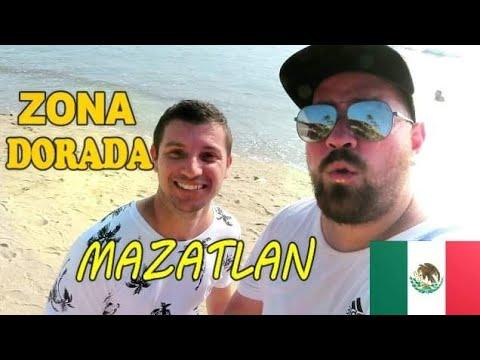 ME SIENTO MILLONARIO en MAZATLAN MEXICO MEJOR QUE EEUU ?