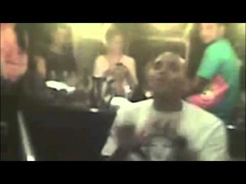 The Chris Brown Voice (Acapella & Live) #2