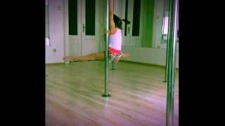 Paradise Kids - Pole Dance, Pole Fitness