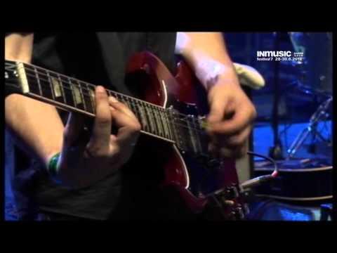 Tamikrest - Imaskay Aratan Nadar - Live @ INmusic festival 2012