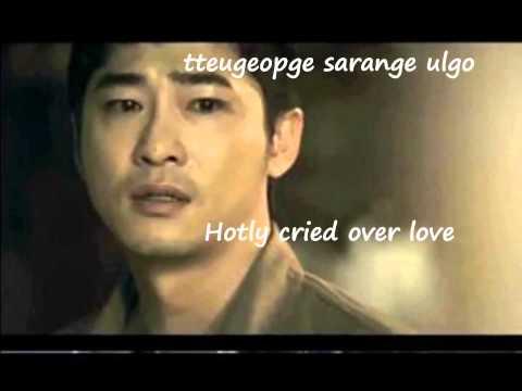 "[Big Man Ost Part 1] Kim Tae Woo  ""Con Amore Mio"" with Kang Ji Hwan"