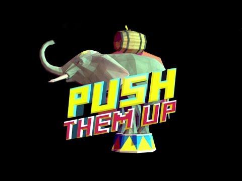 Shape Up - Push Them Up Gameplay [NORTH AMERICA]