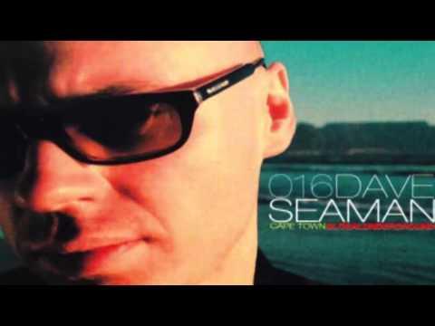 Dave Seaman -- Global Underground 016: Cape Town (CD2)