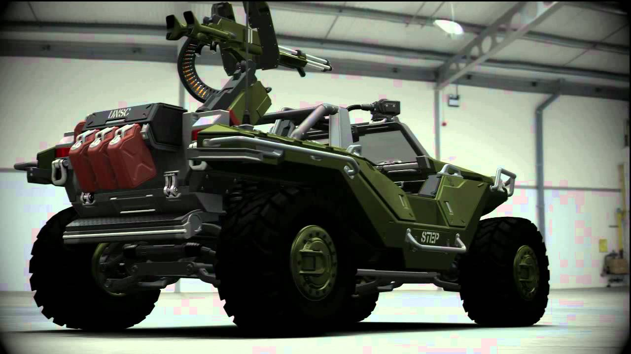 AH Guide: Forza 4: How to unlock the Halo Warthog ...   1280 x 720 jpeg 77kB