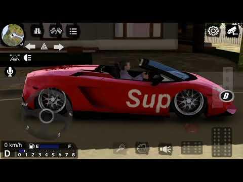 Lamborghini Gallardo Supreme Costume Youtube
