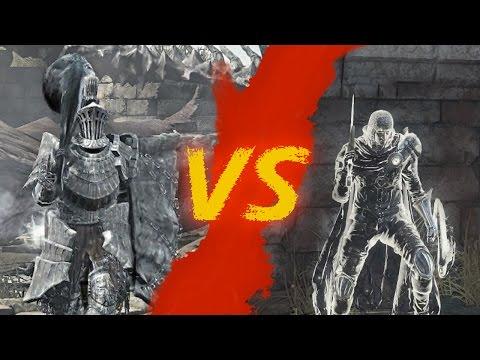Havel vs Hawkwood - Epic NPC Battle