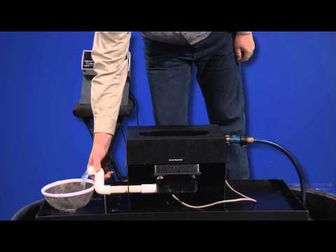 Fish Hatchery Equipment - How To Use Model BCM Fish Egg Counter By Jensorter, LLC