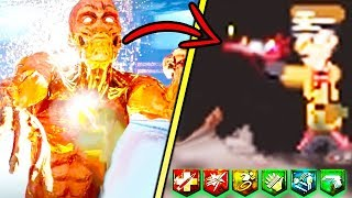 CALL OF DUTY: ZOMBIES BOOTLEG GAMES!!!