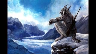 FURRY-Warriors Imagine Dragons