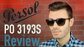 3aa1fbee8fb Persol 3155s Review - YouTube