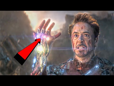 (18 Mistakes) In Avengers - End Game | Plenty Mistakes In
