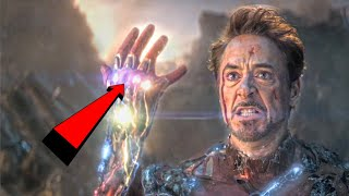 "(18 Mistakes) In Avengers - End Game | Plenty Mistakes In "" Avengers - End Game "" Full Movie."